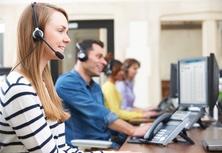 Komunikace se zákazníkem
